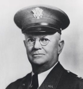 COMMANDERS OF THE 45TH ALEXANDER M. TUTHILL: 1933-1935